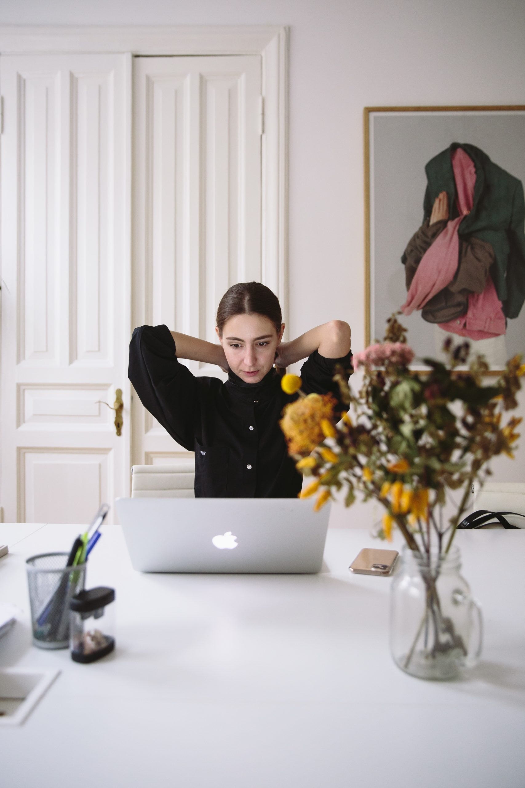 The Cost of Job Stress – Is there another way?