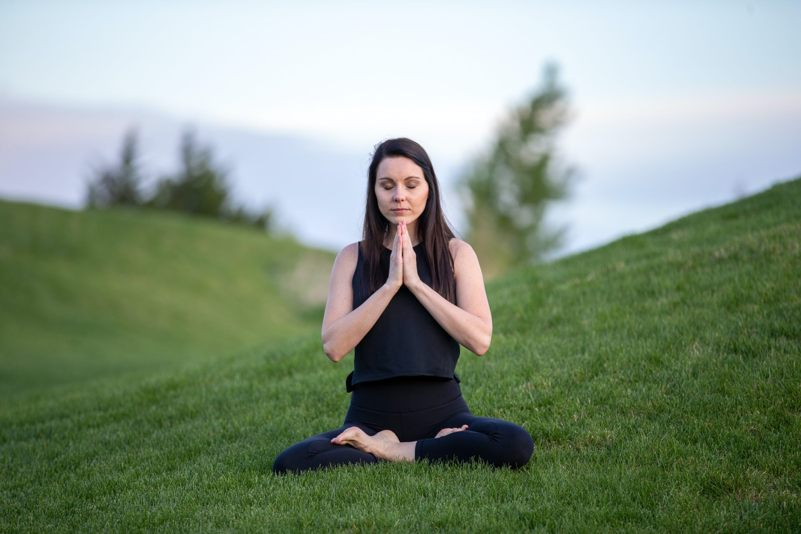 The Foundations of Mindfulness Meditation Practice