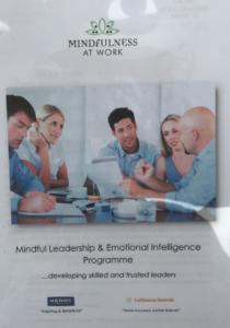 Mindfulness Leadership Course