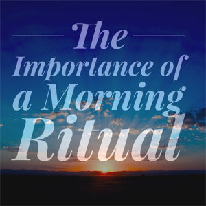 mindfulness-at-work-top-tip-1-start-with-a-morning-ritual