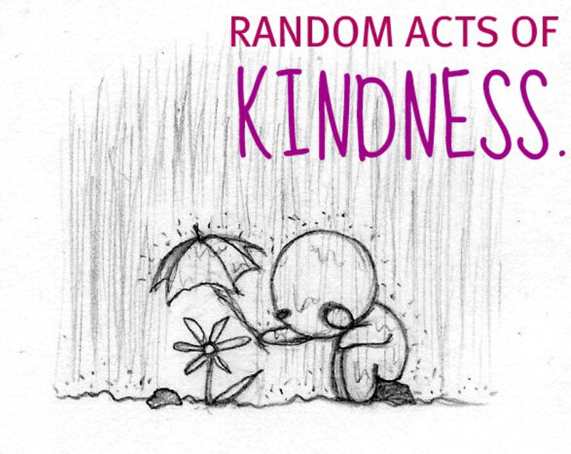 mindfulness-at-work-top-tip-9-lighten-up-smile-be-kind-and-generous