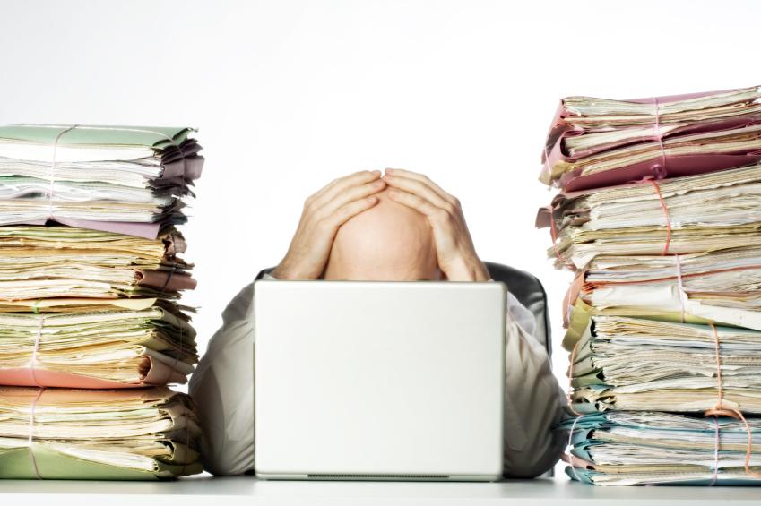 Eliminate Multi-tasking