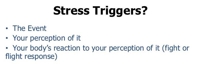 stress-triggers