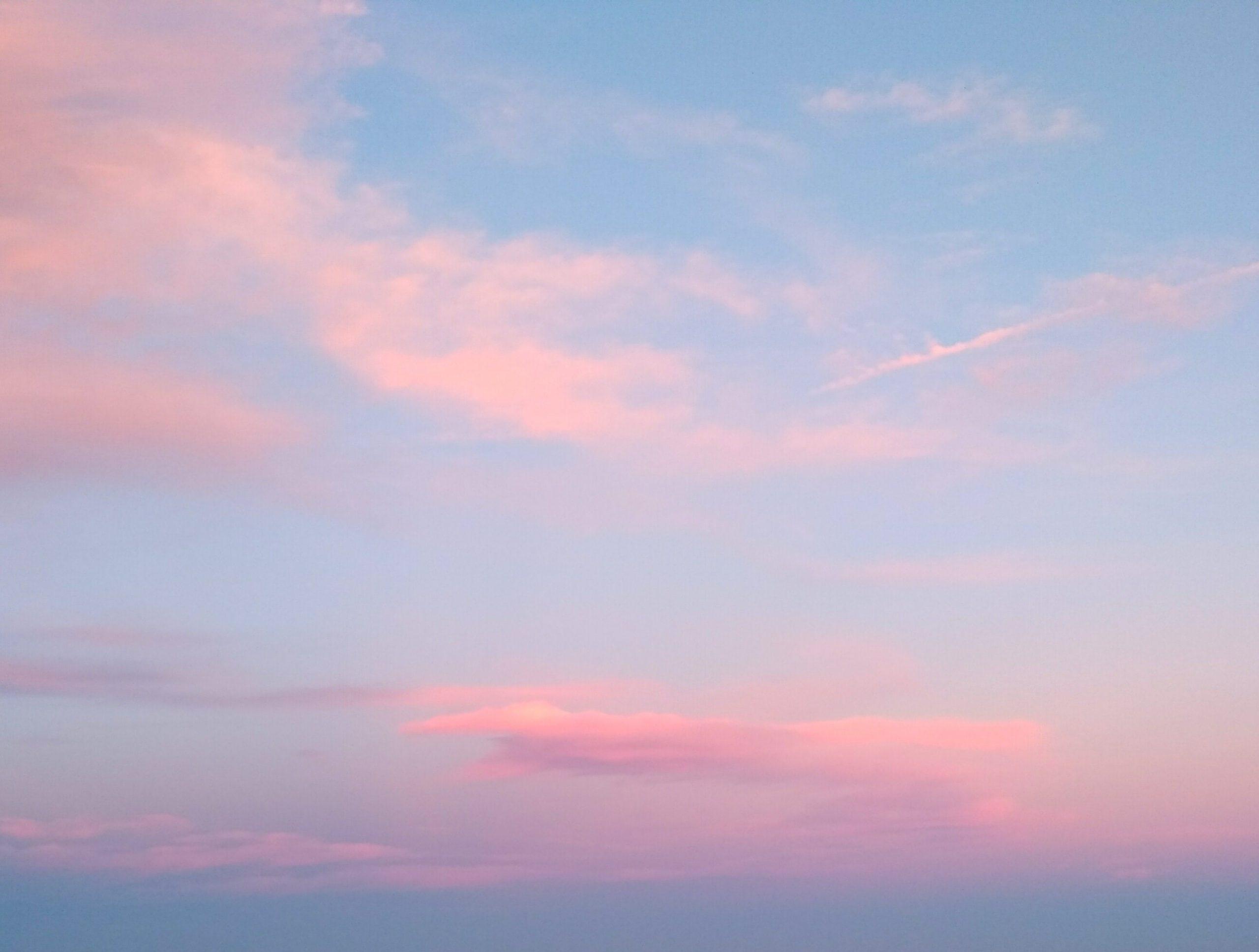 Awareness is like the sky