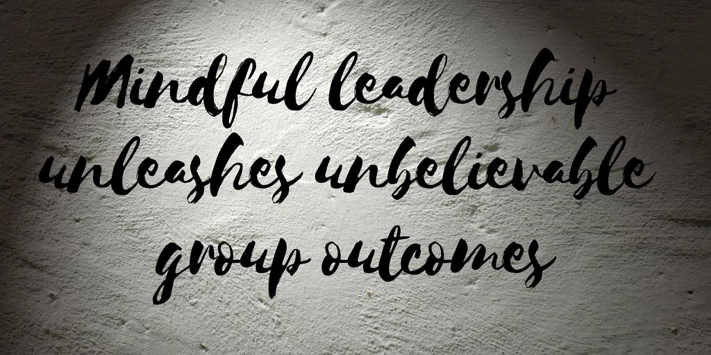 Transform your leadership