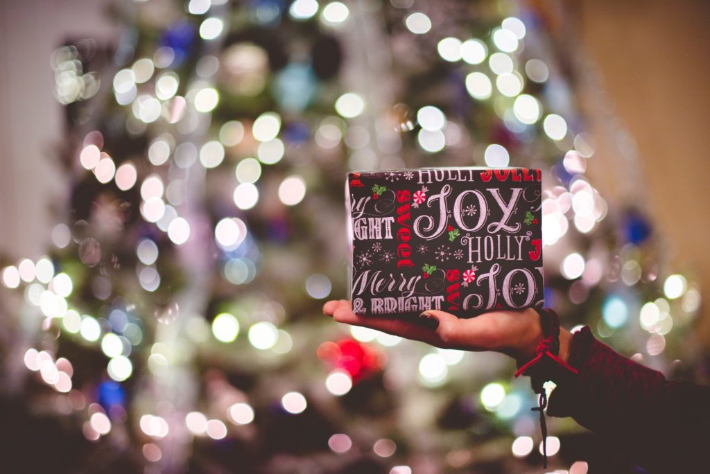 Best Corporate Gift - Give Mindfulness, Resilience & Calm this Christmas